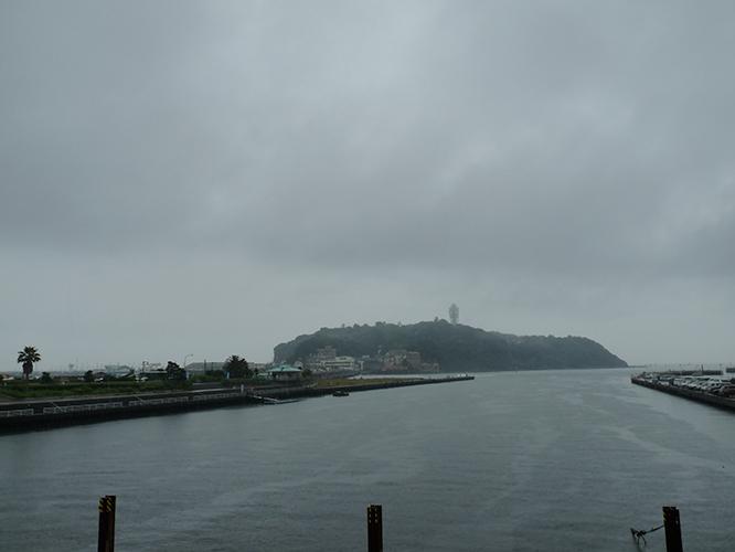 「江の島 雨」の画像検索結果